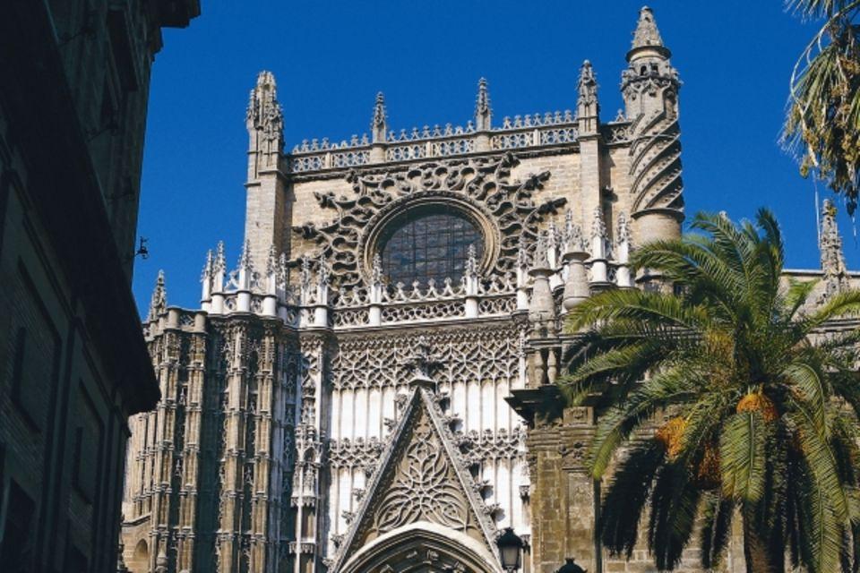 Autotour Cordoue Grenade Malaga Andalousie