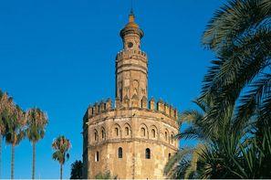Andalousie-Malaga, Circuit Secrets Andalous 4*