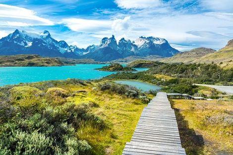 Argentine-Buenos Aires, Circuit Argentine et Chili : Terres d'exception