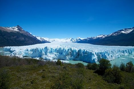 Argentine-Buenos Aires, Circuit Patagonie Atlantique aux Andes