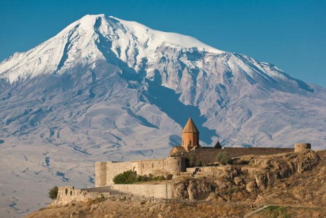 Armenie : Circuit Indispensable Arménie