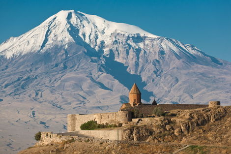 Armenie-Yerevan, Circuit Indispensable Arménie