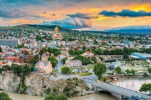 Armenie-Yerevan, Circuit Mystères d'Aménie et de Géorgie 3*