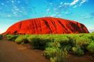 Australie - Sydney, LUMIERES D'AUSTRALIE