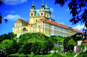 Autriche-Innsbruck, Circuit Grand Tour d'Autriche