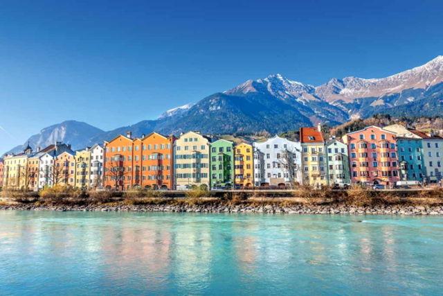 Autriche : Circuit Grand Tour d'Autriche