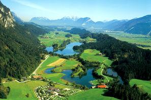 Autriche-Salzbourg, Circuit Au coeur du Tyrol 3*