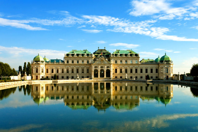 Autriche : Circuit Découverte en étoile à Vienne