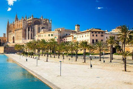 Baleares : Circuit Le Grand Tour des Baléares