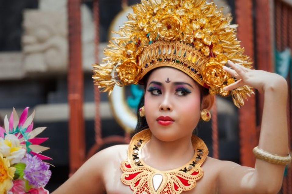 Circuit FRAM De Ubud aux plages balinaises Denpasar Bali