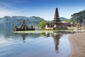 Bali-Denpasar, Circuit 3* Charme + Camakila Legian 4*