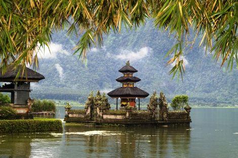 Bali-Denpasar, Circuit Eclats de Bali 4*