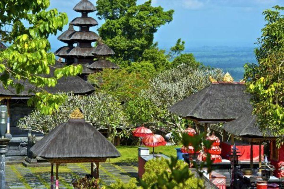 Circuit FRAM Balade à Bali & extension Prama Sanur Denpasar Bali