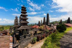 Circuit FRAM Balade à Bali