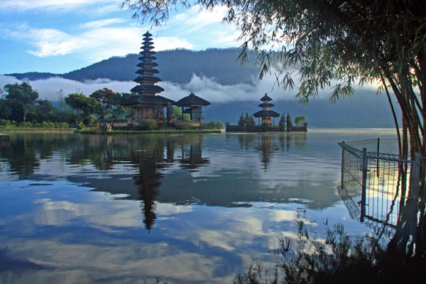 Bali Combiné circuit et hôtel - Circuit 4*/5* + Sadara Boutique Beach Resort 4* Denpasar Bali