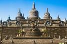 Bali : Circuit Jardin d'Eden 3* charme & séjour à Kuta au Fontana 4*