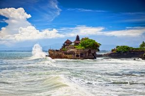 Bali-Denpasar, Combiné circuit et hôtel - Circuit 3* Charme + Grand Inna Kuta 4*