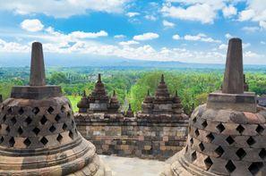 Circuit Le Grand Tour d'Indonésie : Célèbes - Java - Bali