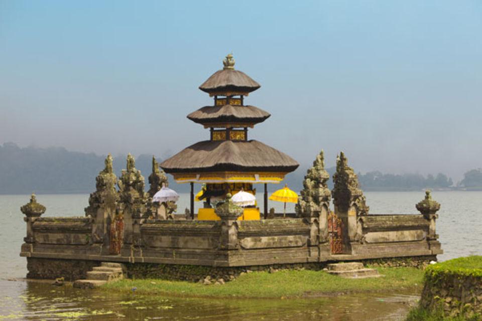 Circuit Joyaux de Bali, Munduk Denpasar Bali