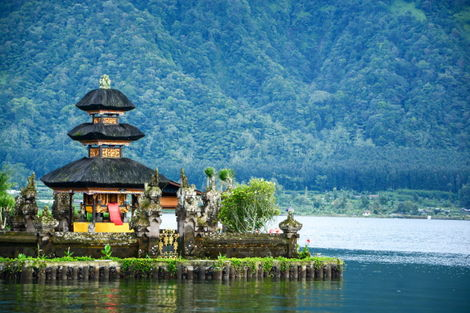 Bali-Denpasar, Circuit 4*/5* & séjour au Prama Sanur Beach 4* sup