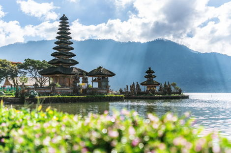 Bali-Denpasar, Circuit 3* charme & séjour au Prime Plaza Sanur 4*