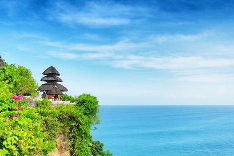 Bali-Denpasar, Circuit Découvertes de Bali 3*
