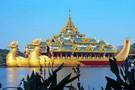 Sensations de Birmanie