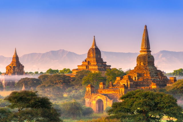 Birmanie : Circuit Les Immanquables de la Birmanie