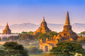 Circuit Les Immanquables de la Birmanie