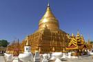 Birmanie du Nord au Sud