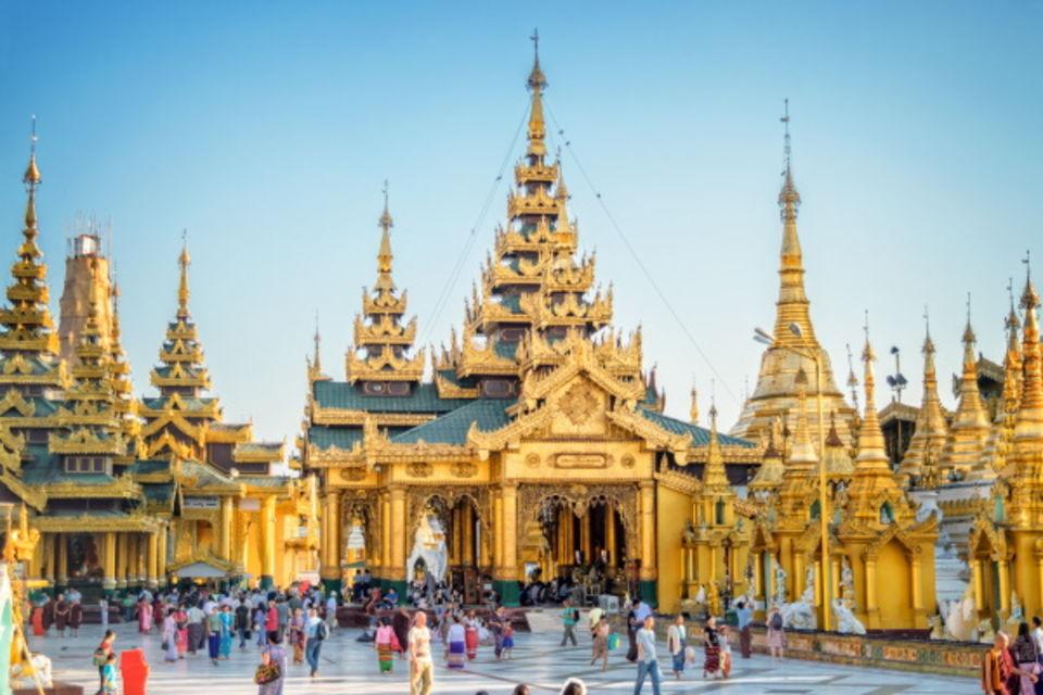 Circuit Les Incontournables de la Birmanie Asie Birmanie