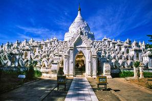Birmanie-Mandalay, Circuit Les incontournables de la Birmanie 3*
