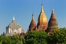 Les Inévitables de la Birmanie
