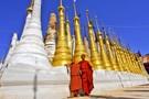 Les Inoubliables de la Birmanie