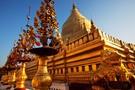 Le meilleur de la Birmanie