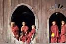 Des milles Pagodes de Bagan au Lac Inle