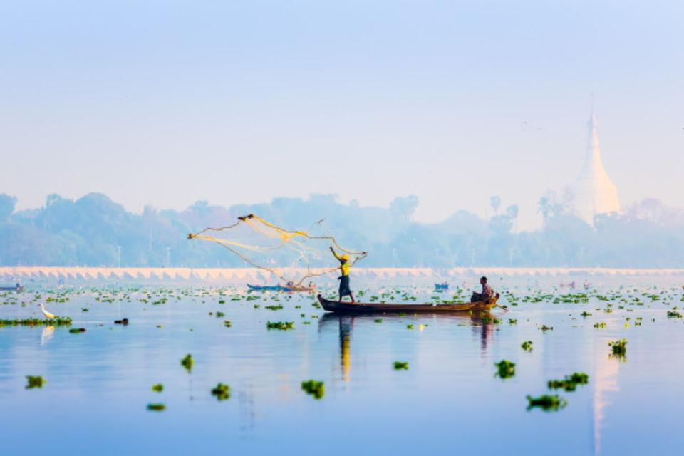Circuit Echappée Birmane Asie Birmanie
