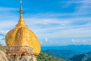 Circuit FRAM Birmanie Légendaire & pré-extension Rocher d'Or