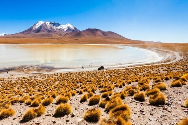 Bolivie Circuit Bolivie, entre lagunes et salar3* Santa Cruz Bolivie