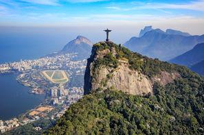 Circuit Indispensable Brésil & Praia Forte