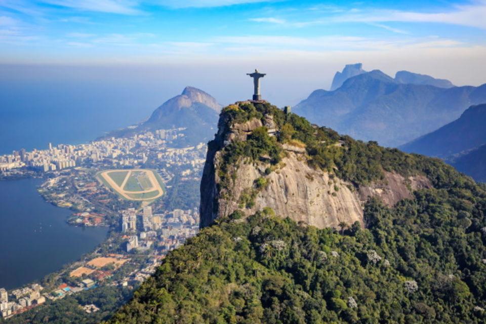 Circuit Regard sur le Brésil & extension Imbassai Sao Paulo Bresil