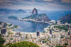 Circuit Impréssion du Brésil