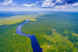 Circuit Lumières du Brésil & Amazonie