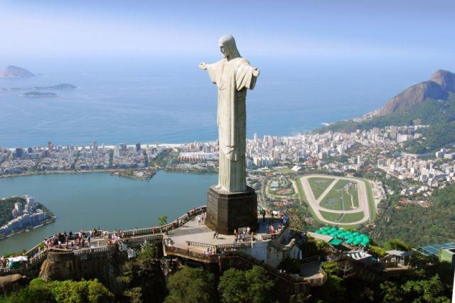 Bresil : Circuit Lumière du Brésil