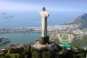 Circuit Lumière du Brésil