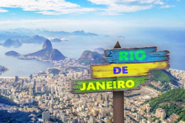 Bresil : Circuit Merveilles du Brésil