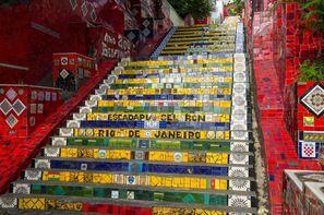 Circuit Indispensable Brésil