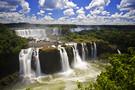 Essentiel Brésil + Pré-circuit à Iguaçu