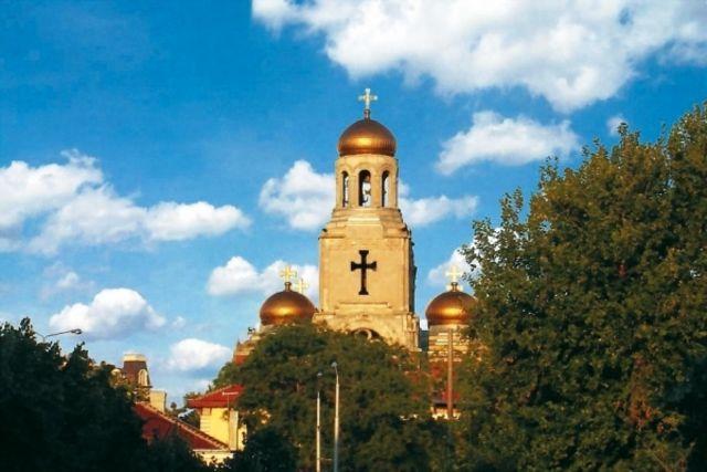 Bulgarie : Circuit Trésors de Bulgarie