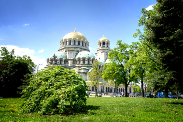 Bulgarie : Circuit Magie de la Bulgarie